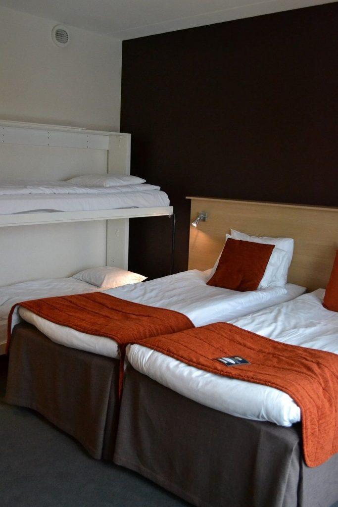 Best Western Plus Jula Hotell Konferens