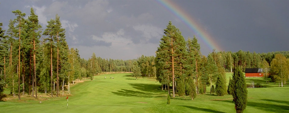 Tobo Golfklubb