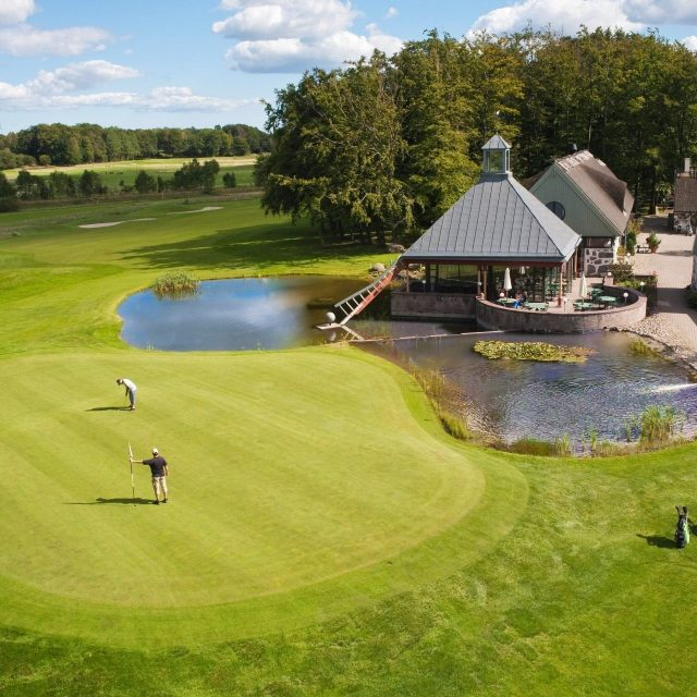 Golfpaket Araslöv Golf och Resort