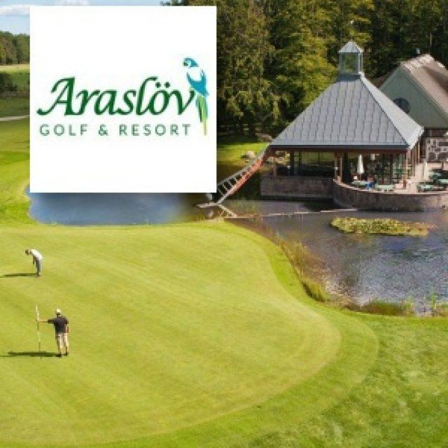 Araslöv Golf och Resort
