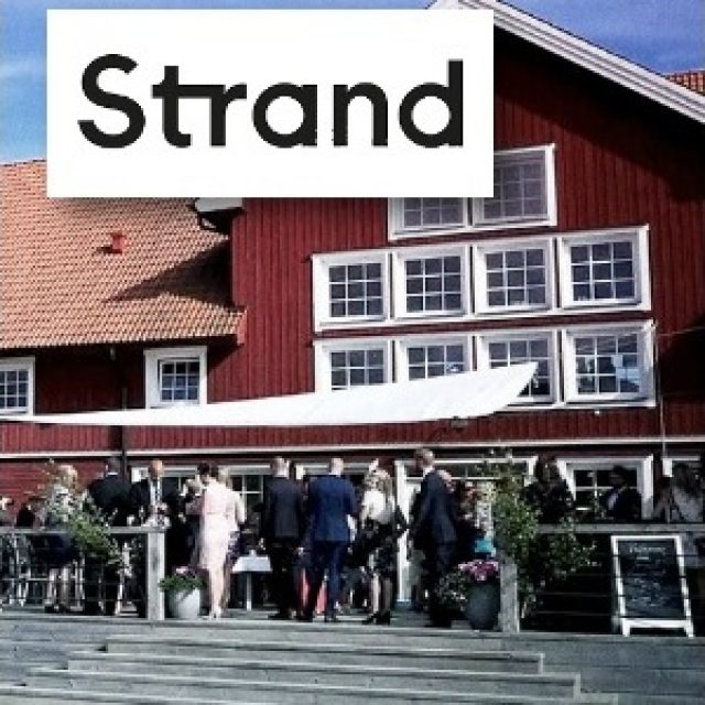 Strand Golf Hotell Event
