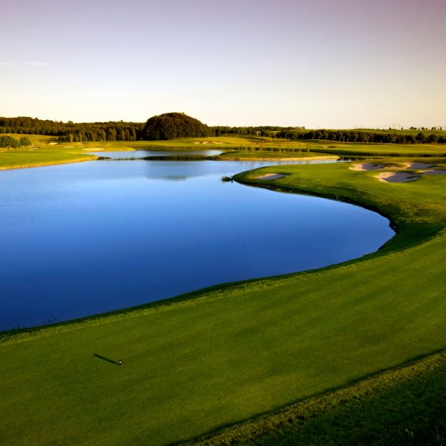 Golfpaket PGA Sweden National