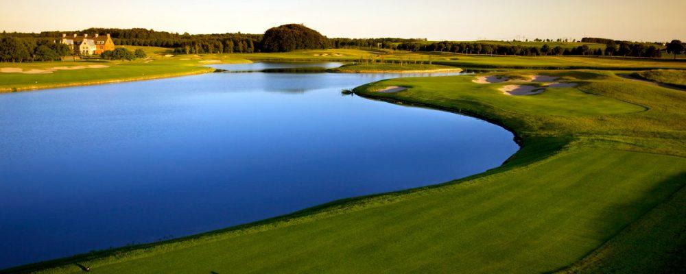 Golfpaket PGA Sweden National