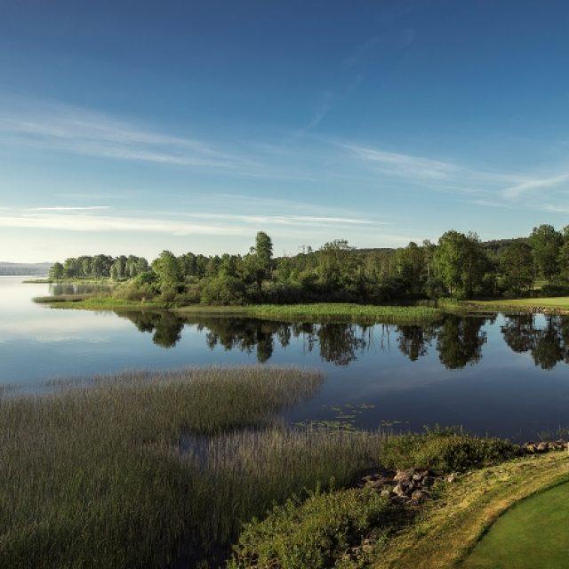 Golfpaket Skyrup Golf & Hotell