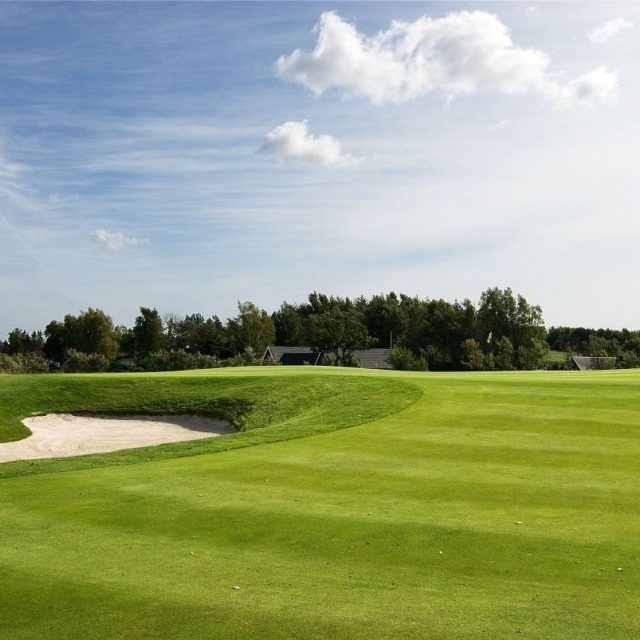 Golfpaket Abbekås Golfklubb