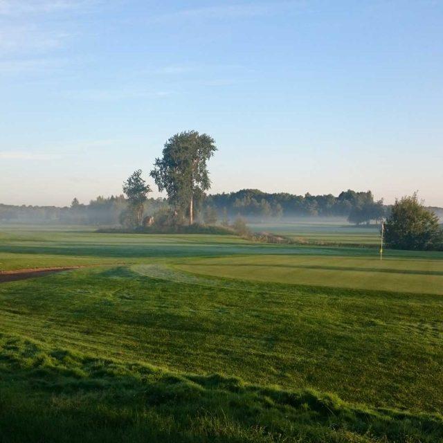 Golfpaket Fullerö Golfklubb