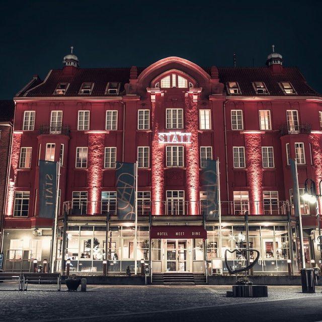 Golfpaket Hotel Statt Hässleholm