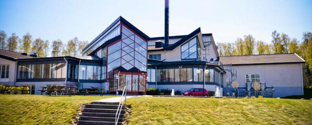 Golfpaket Jönköpings Hotell & Konferens