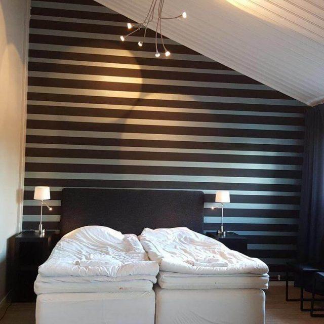 Golfpaket Norrfällsvikens Hotell & Konferens