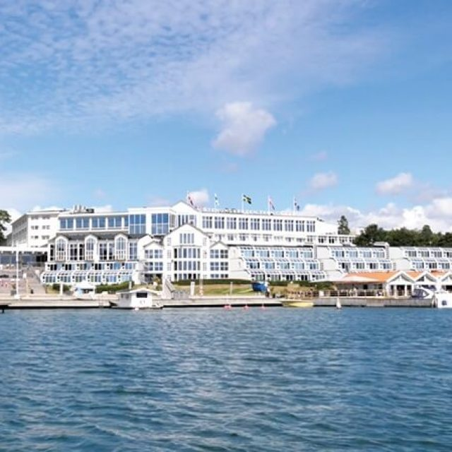 Golfpaket Stenungsbaden Yacht Club