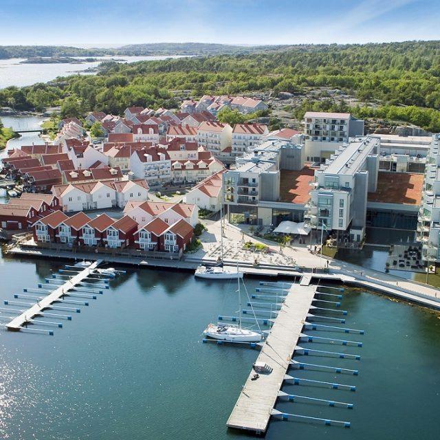 Golfpaket Strömstad Spa