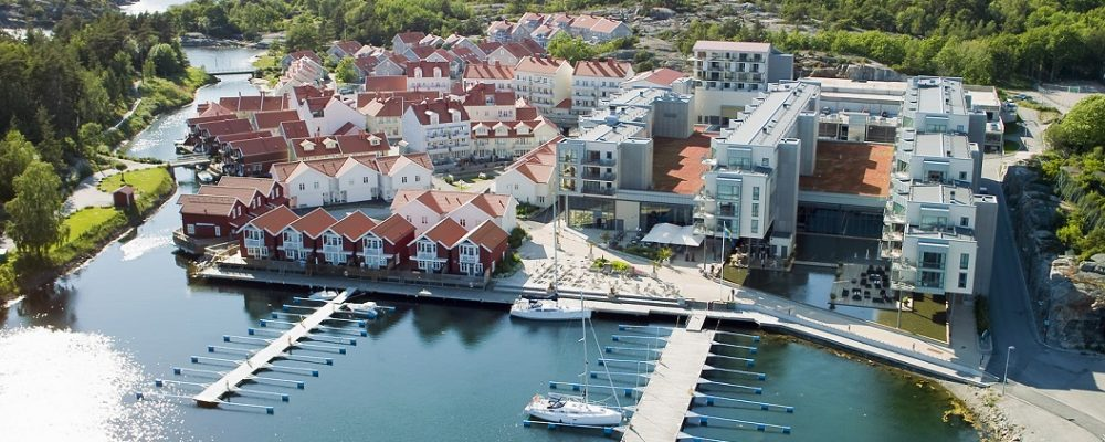 Golfpaket Strömstad Spa & Resort