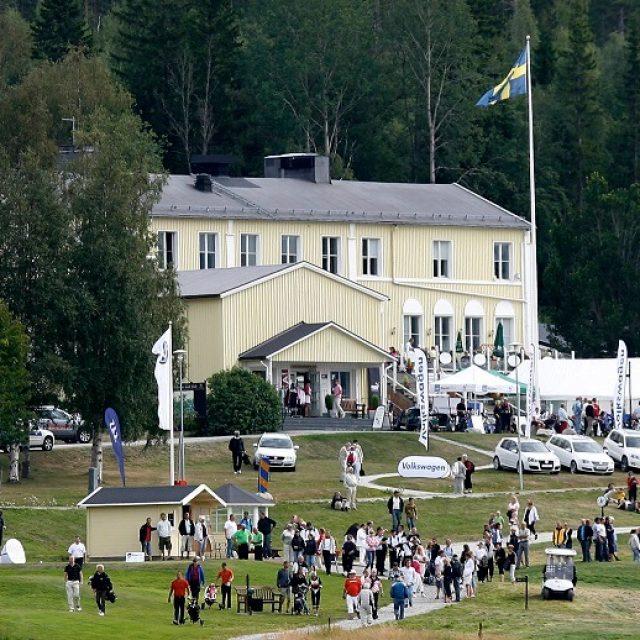 Golfpaket Hotell Veckefjärden