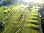 Golfpaket Degernäs Camping