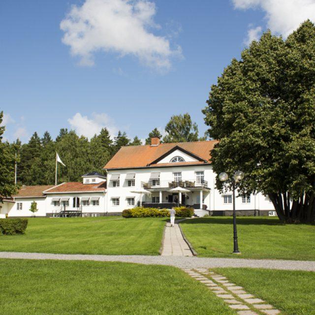 Golfpaket Friiberghs Herrgård