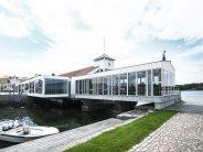 Golfpaket Gullmarsstrand Hotell