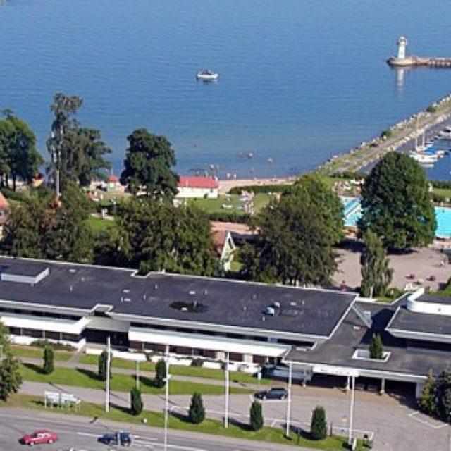 Golfpaket Hotel Bellevue
