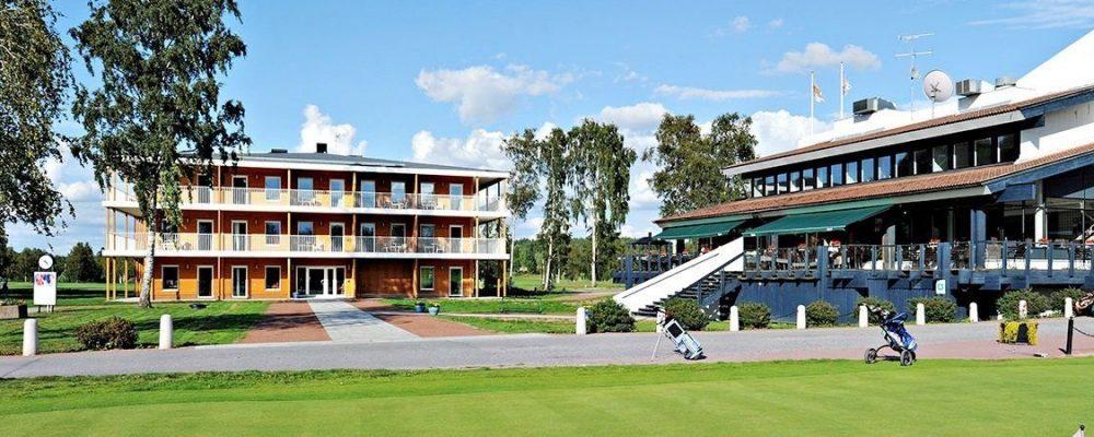 Golfpaket Lindö Hotell