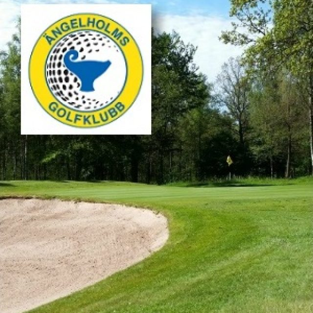 Ängelholms Golfklubb