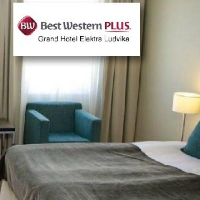 Best Western Plus Grand Hotel Elektra