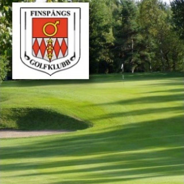 Finspångs Golfklubb Stugby