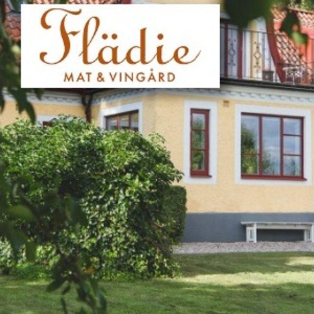 Flädie Mat & Vingård