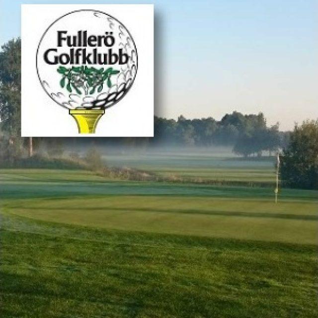 FulleröHus-Fullerö Golfklubb