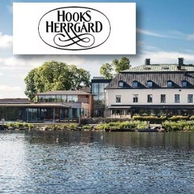Hooks Herrgård