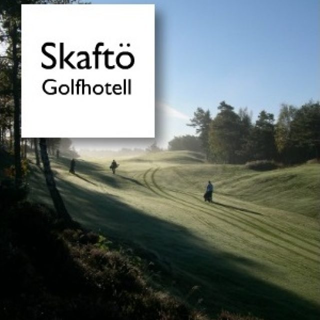 Skaftö Golfhotell