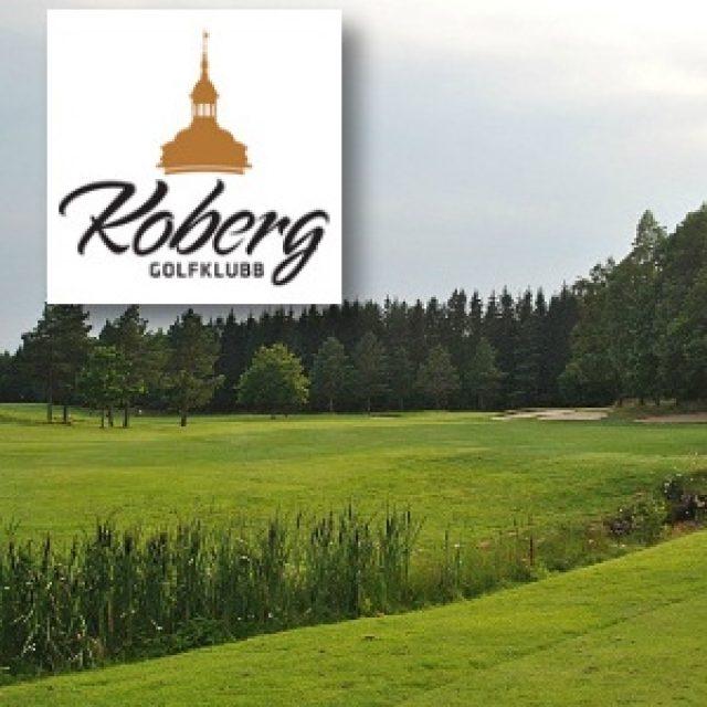 Koberg Golfklubb