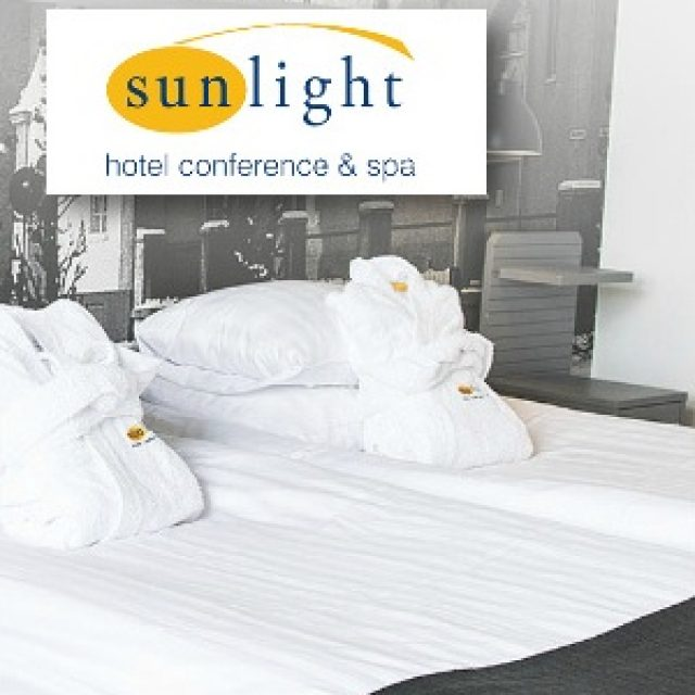 Sunlight hotel conference & spa