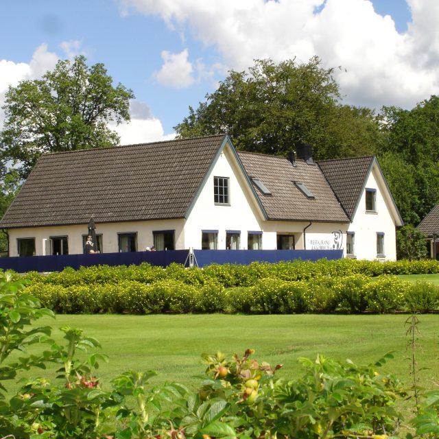 Golfpaket Perstorps Golfklubb