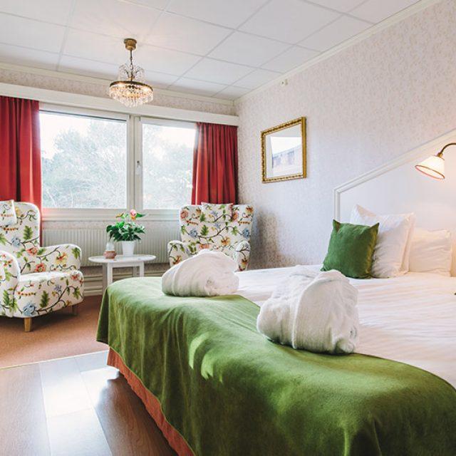 Golfpaket Säröhus Hotell & Konferens