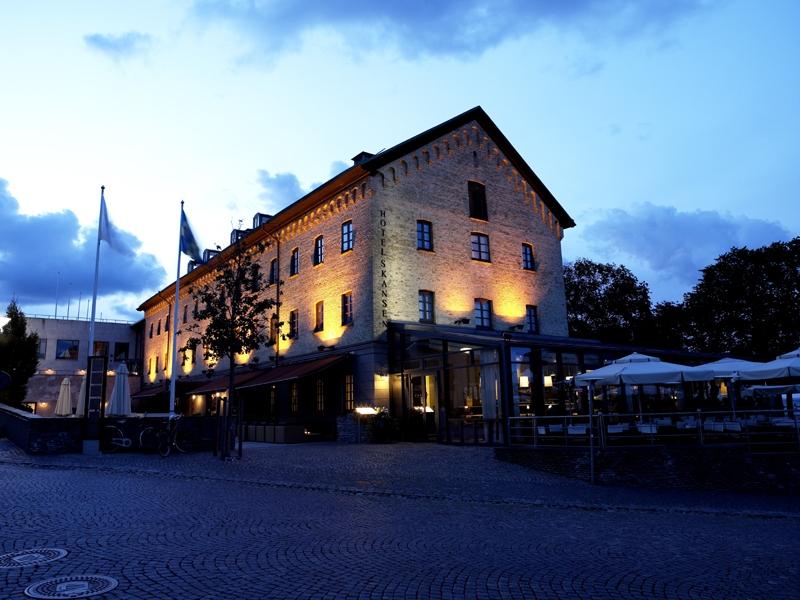 Hotel Skansen, Båstad