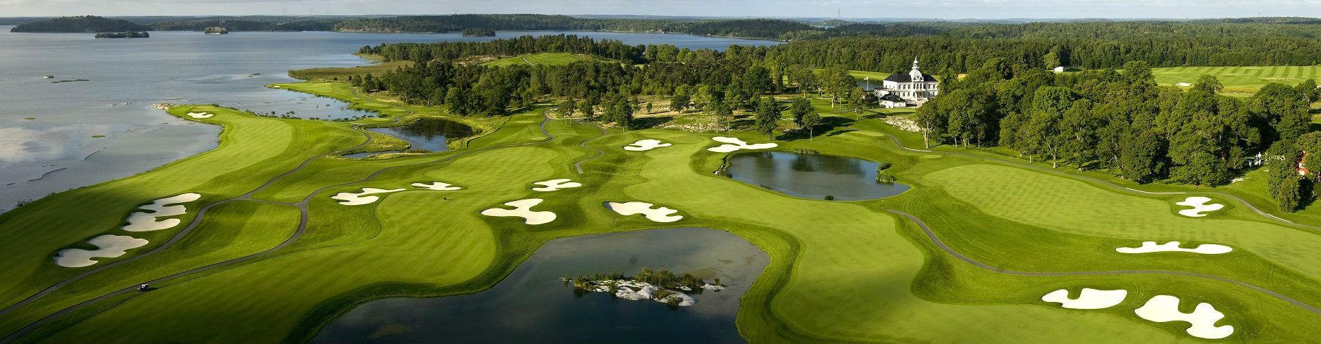 Golfpaket Stockholm - Gotland - golfpaket.se